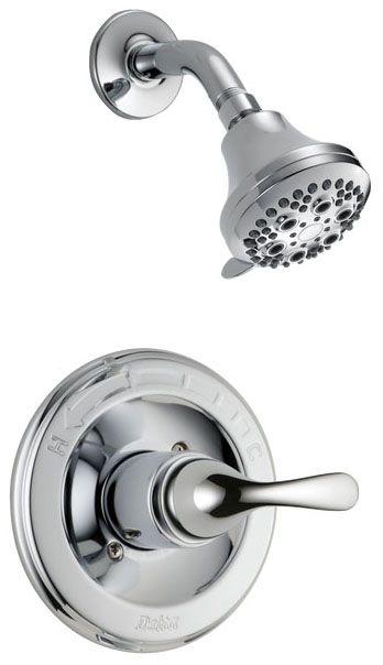 Delta Shower Faucet Trim Lever Handle Cp Classic