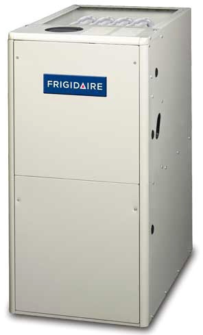 "Frigidaire Frig 80%,100 Mbh,21""W, 2S,V/S,Upf/Horiz Furnace"