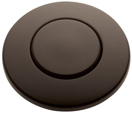 InSinkErator Sink Top Switch Button Oil Rubbed Bronze