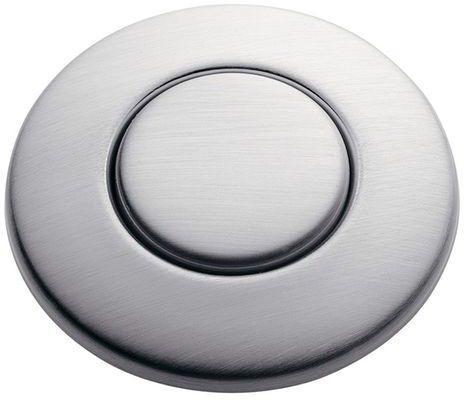 InSinkErator Sink Top Switch Button Satin Nickel