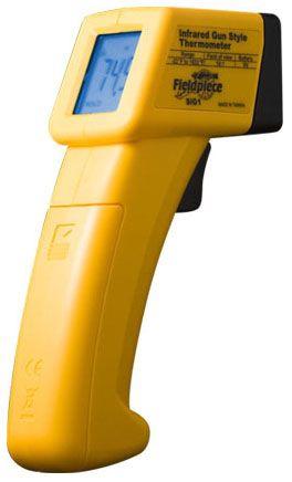 Fieldpiece Sig1 Infrared (Ir) Thermometer W/Laser