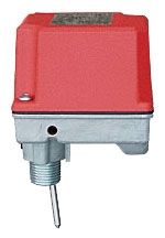 2-SPDT, Durable Metal, Supervisory, Valve Tamper Switch