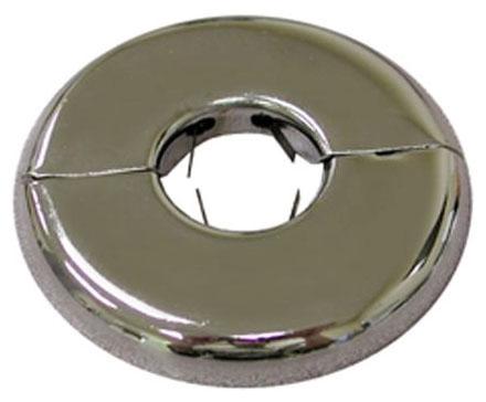 """Oatey 7/8"""" OD Floor & Ceiling Plate (F03-075)"""