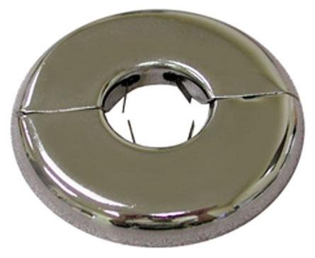 """Oatey 1-1/2"""" IP Floor & Ceiling Plate"""