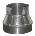 """4"""" TO 3"""" REDUCER CPLG TAPERED (5843)"""