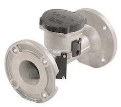 "4"", 1/16 GPM, 175 PSI, 316 Stainless Steel, NEMA 6P, IP68, Ultrasonic Flow Meter"