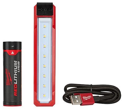 Milwaukee Tool ROVER Portable USB Rechargeable Flood Light