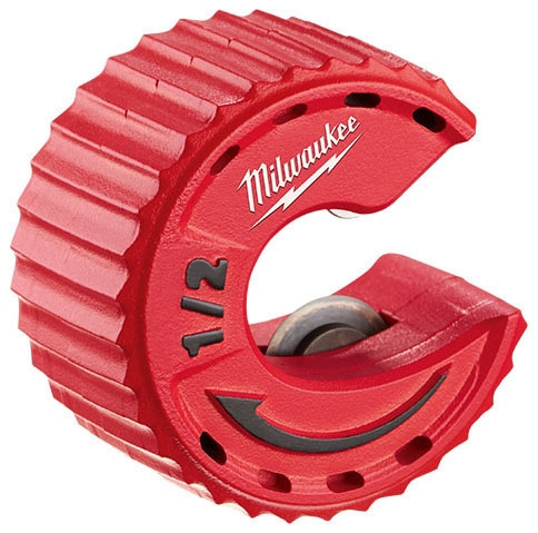 "Milwaukee Tool 1/2"" Auto Cutter"