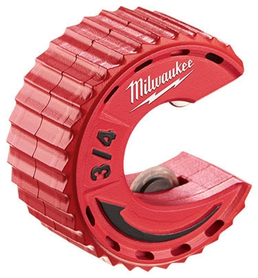 "Milwaukee Tool 3/4"" Auto Cutter"