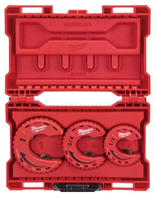 Milwaukee Tool 3 Piece Auto Cutter Set