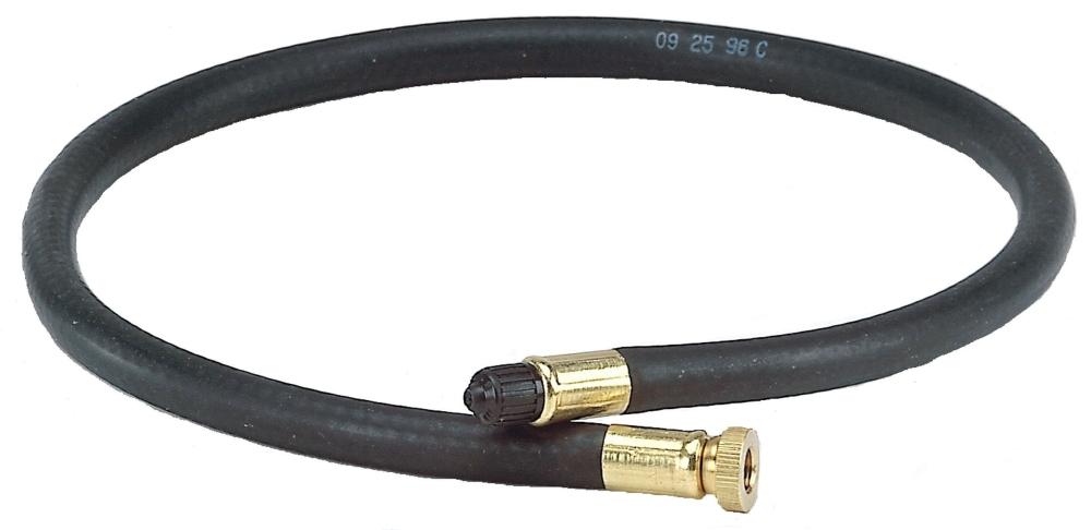 2' Test Pump Extension Hose