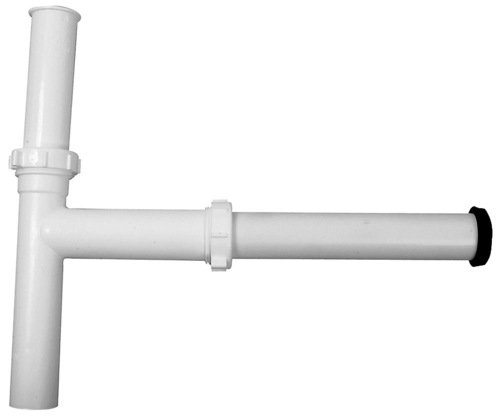 Oatey PVC Adjustable Disposer Kit Slip Joint for ISE