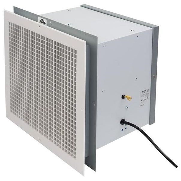 Aprilaire Through-Wall Humidifier with Manual Control