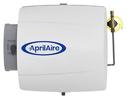 Aprilaire Model 500M Bypass Humidifier with Manual Control