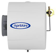 Aprilaire Modle 600M Bypass Humidifier with Manual Control