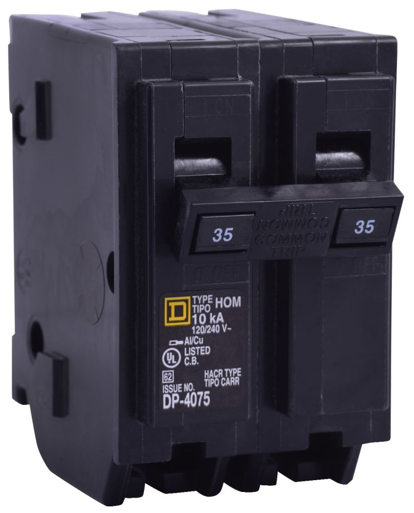 Power Distribution and Protection
