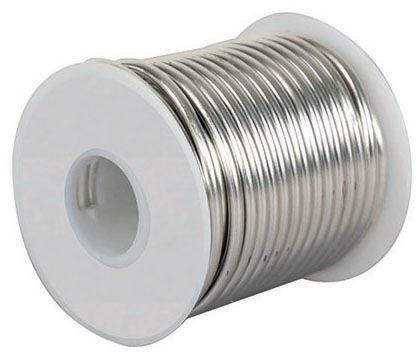 1 Lb, 118' Spool, Lead-Free, Solder Wire