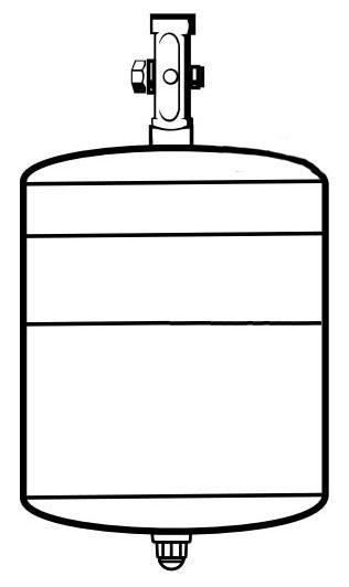 110 Expansion Tank Filltrol