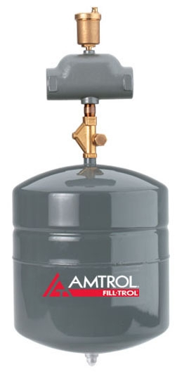 60 Expansion Tank for Closed Run Heat,Glycol
