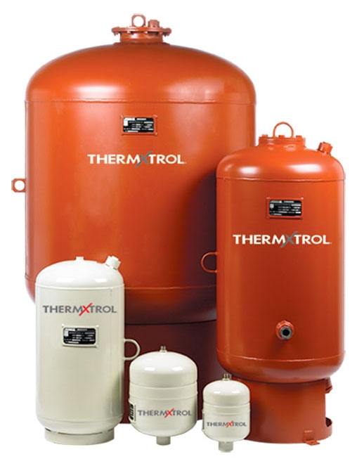 12 Thermal Expansion Tank 5Yr Warrantypotable