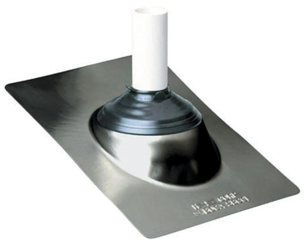 Oatey 3-In-1 Roof Flashing (81710)