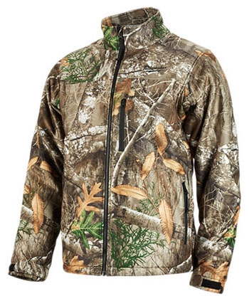 Milwaukee Tool Toughshell Jacket Kit, Large, Realtree Edge Camouflage, Stretch Polyester