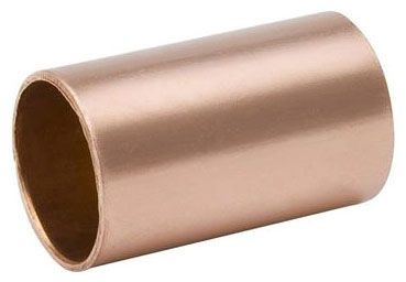 "1-1/4"" Copper Repair Coupling"