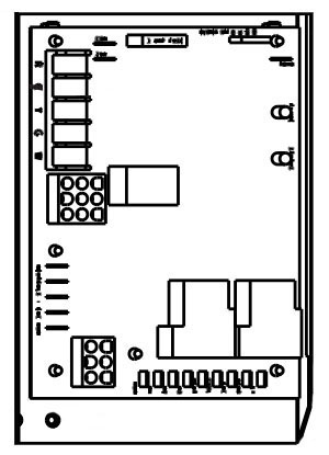 Integrated Control Assy. -Utec