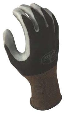 Nitrile Rubber Palm Glove- Medium (370B)