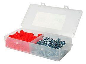 Plastic Anchor Kit