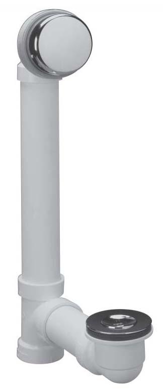 Watco Lift & Turn Tub Waste & Overflow Trim 900Ltsfocp