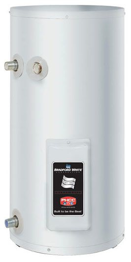 Bradford White 6 Gal Electric Water Heater Energy Saver