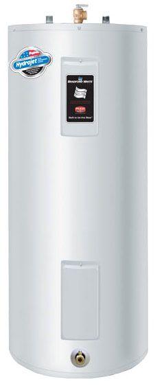 Bradford White 50 Gal Electric Short Heater Energy Saver