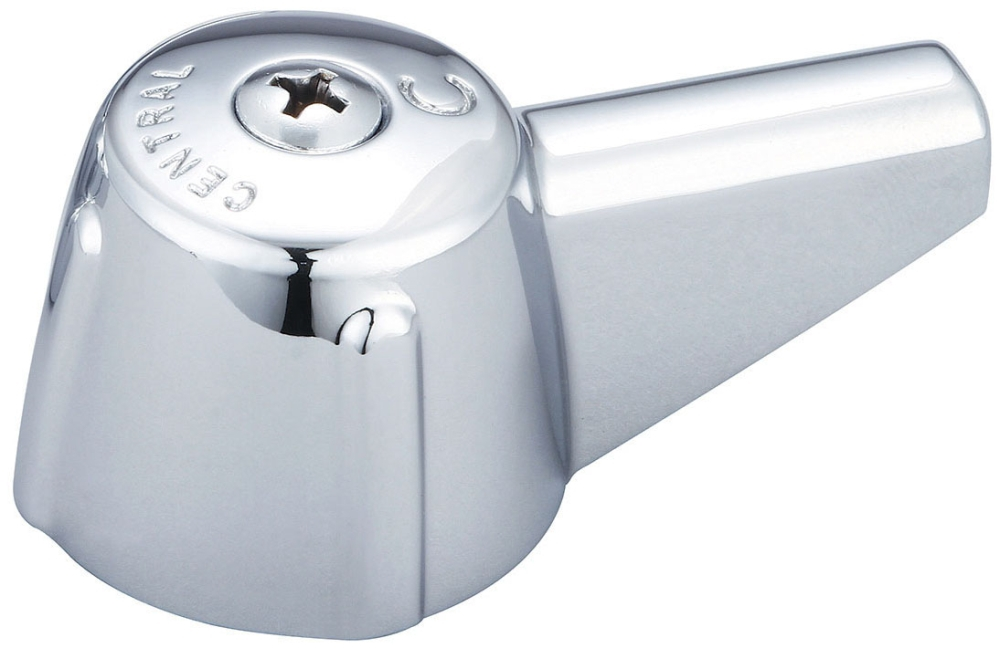 C/B COLD HANDLE FOR LAVATORY FTG