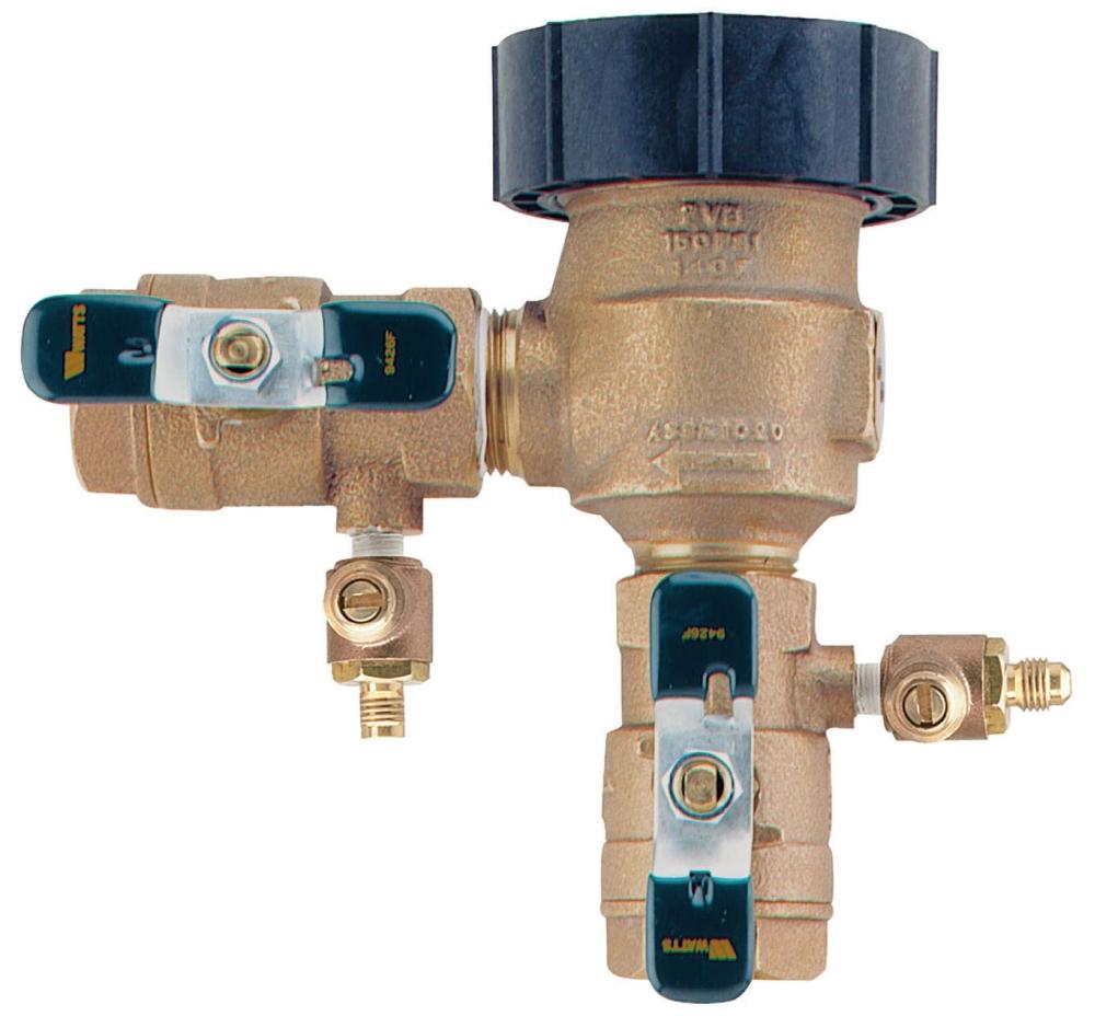 """1"""" Pressure Vacuum Breaker (388002) Pvb"""