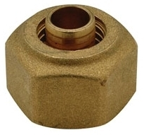 1/2 QUEST TUBING TO MANIFOLD CONN (PR)
