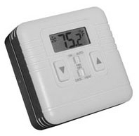DIGITAL HEAT ONLY THERMOSTAT