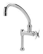 ZURN ADD-ON FAUCET FOR PRE-RINSE VALVE