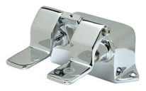 Foot Pedal Faucets