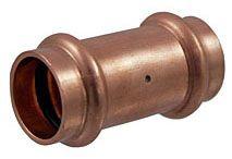 "1/2"" Copper Press Coupling"