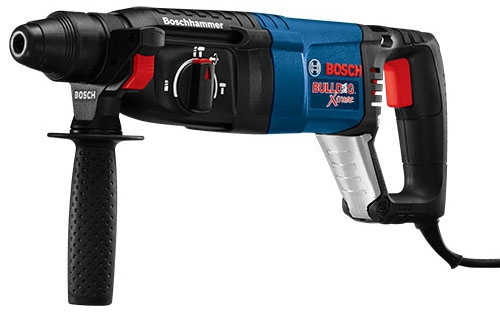 Rotary Hammer-Bosch 1 in SDS Plus - Rotary & Demolition Hammer Drills
