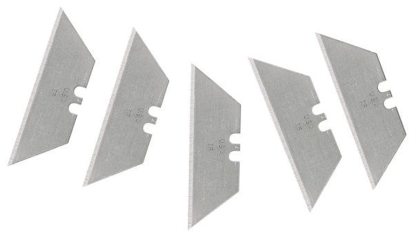 "2-7/16"" x 0.025"" Razor Edge Utility Knife Blade"