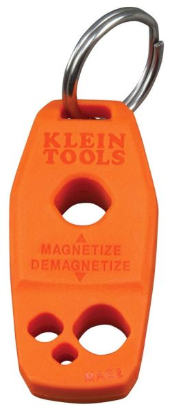 "2-13/64"" x 1-3/32"" x 45/64"" Magnetizer / Demagnetizer - for Screwdriver"