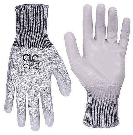 L Cut Resistant Gloves - Polyurethane