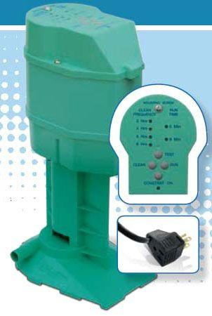 Evaporative Air Cooler Drain Pump