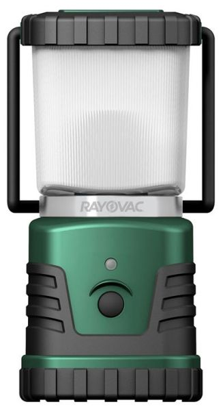 Camping Sportsman LED Camping Lantern - 4 W, 305 Lumen, Alkaline Battery