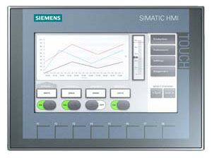 SIE 6AV2123-2GB03-0AX0 SIE SIMATIC HMI KTP700 BASIC PROFINE COLOR 7