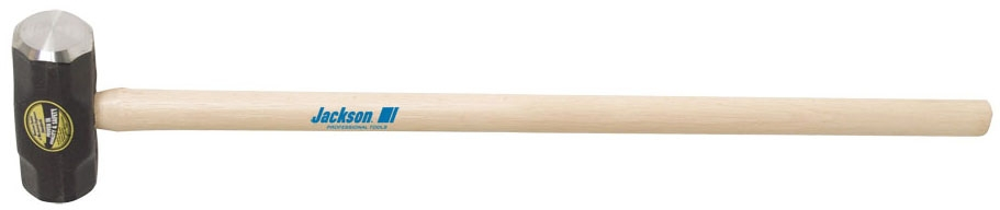 Sledge Hammer-8# Wood Handle - Hand Tools
