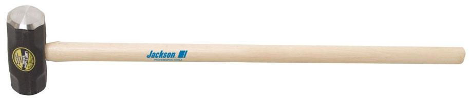 Sledge Hammer -Jackson 10lb Wooden - Striking