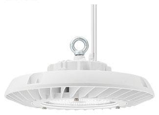 LIT JEBL-24L-40K-80CRI-WH LIT UFO LED HIGHBAY 4000K 24000 LUMEN 120-277V WHITE *2501PS